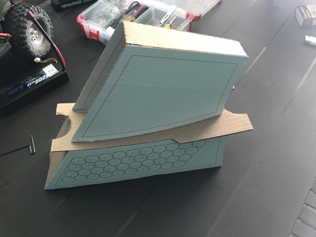 Proyecto de integración de una nueva batería. Img_4215