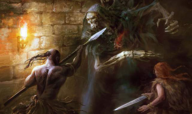Leyendas de Espada y Brujería: Aventuras en una época inimaginable
