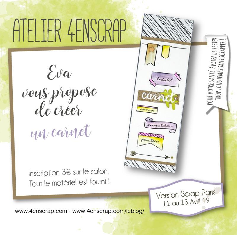 Version Scrap Paris 19 - Page 5 Atelie16