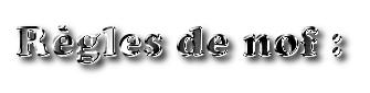 Règlement du Mode Libre - Serveur Fun Rzogle17