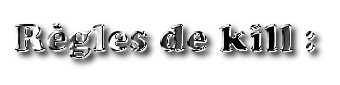 Règlement du Mode Libre - Serveur Fun Rzogle18