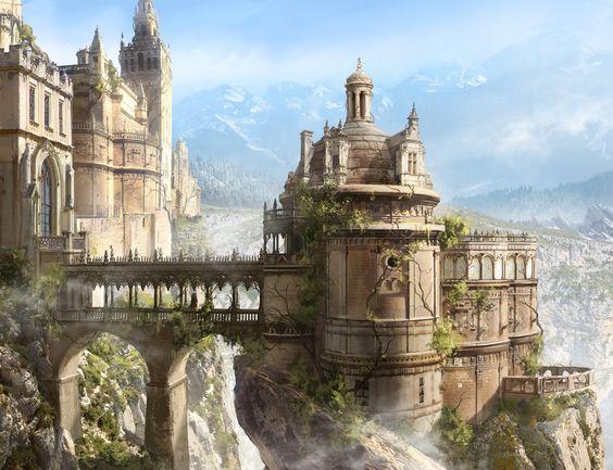 Samuel Castle
