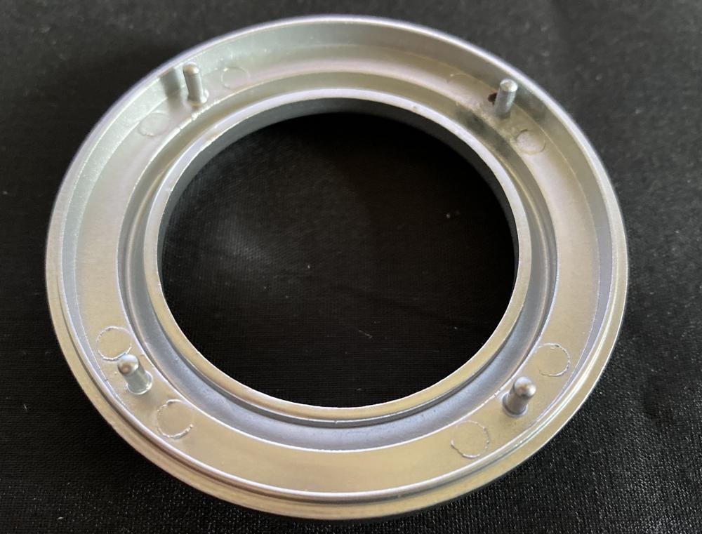 Ford GT / DeAgostini, 1:8 01810