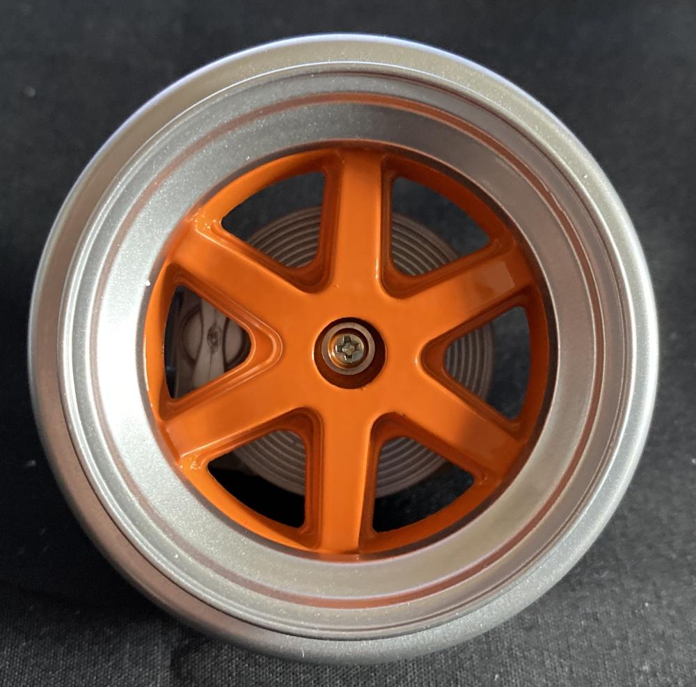 Ford GT / DeAgostini, 1:8 02710