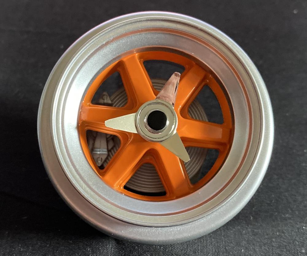 Ford GT / DeAgostini, 1:8 02810