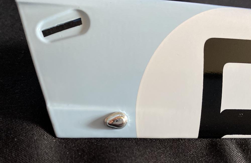 Ford GT / DeAgostini, 1:8 03210