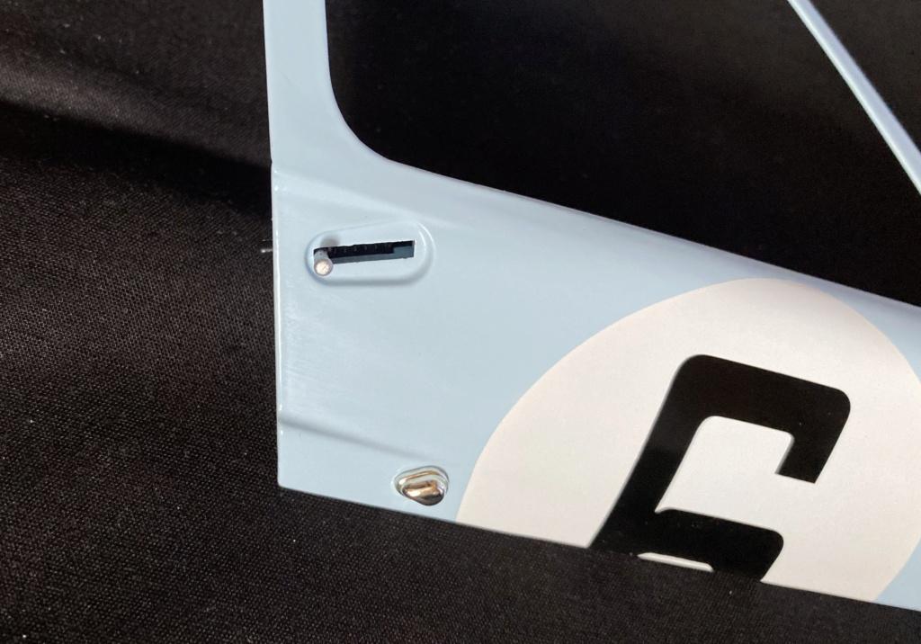 Ford GT / DeAgostini, 1:8 03810