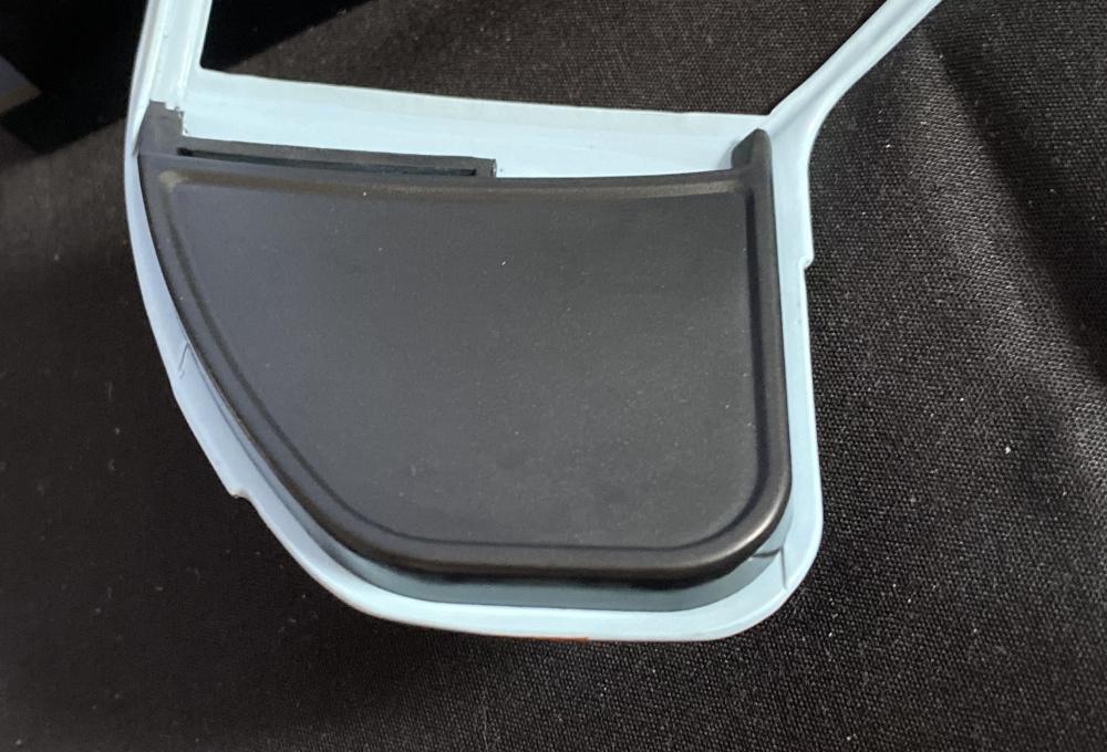 Ford GT / DeAgostini, 1:8 03910