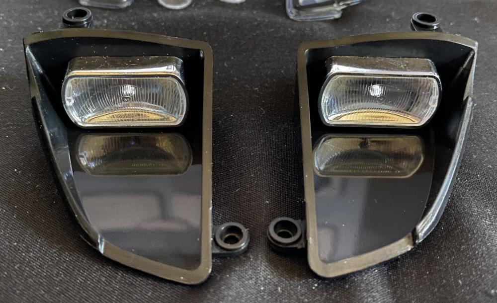 Ford GT / DeAgostini, 1:8 - Seite 2 06010