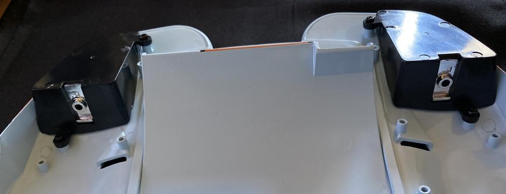 Ford GT / DeAgostini, 1:8 - Seite 2 06410