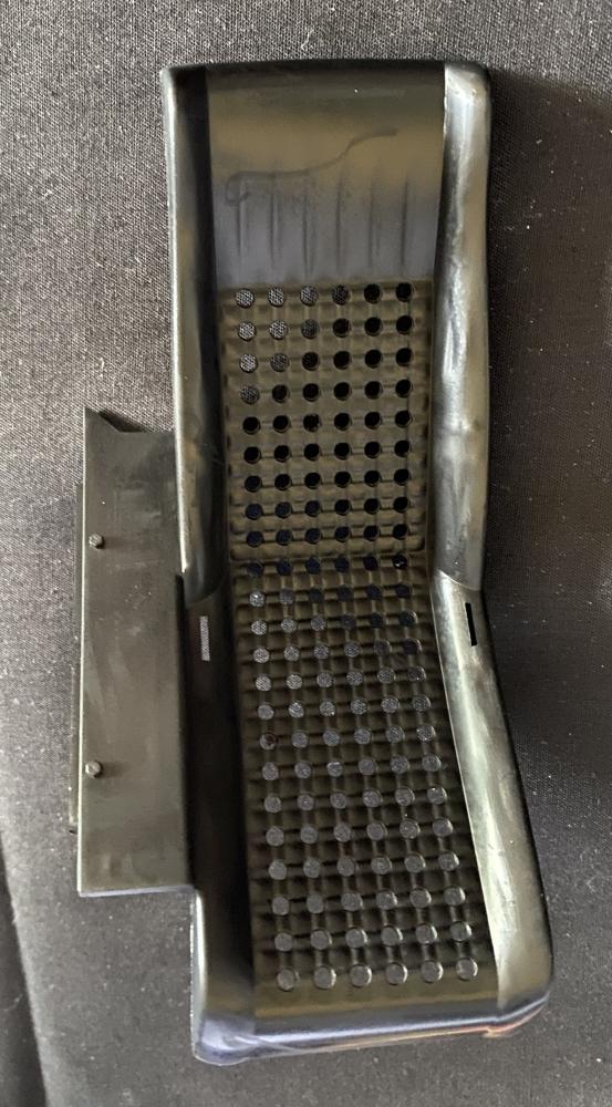 Ford GT / DeAgostini, 1:8 - Seite 2 06910