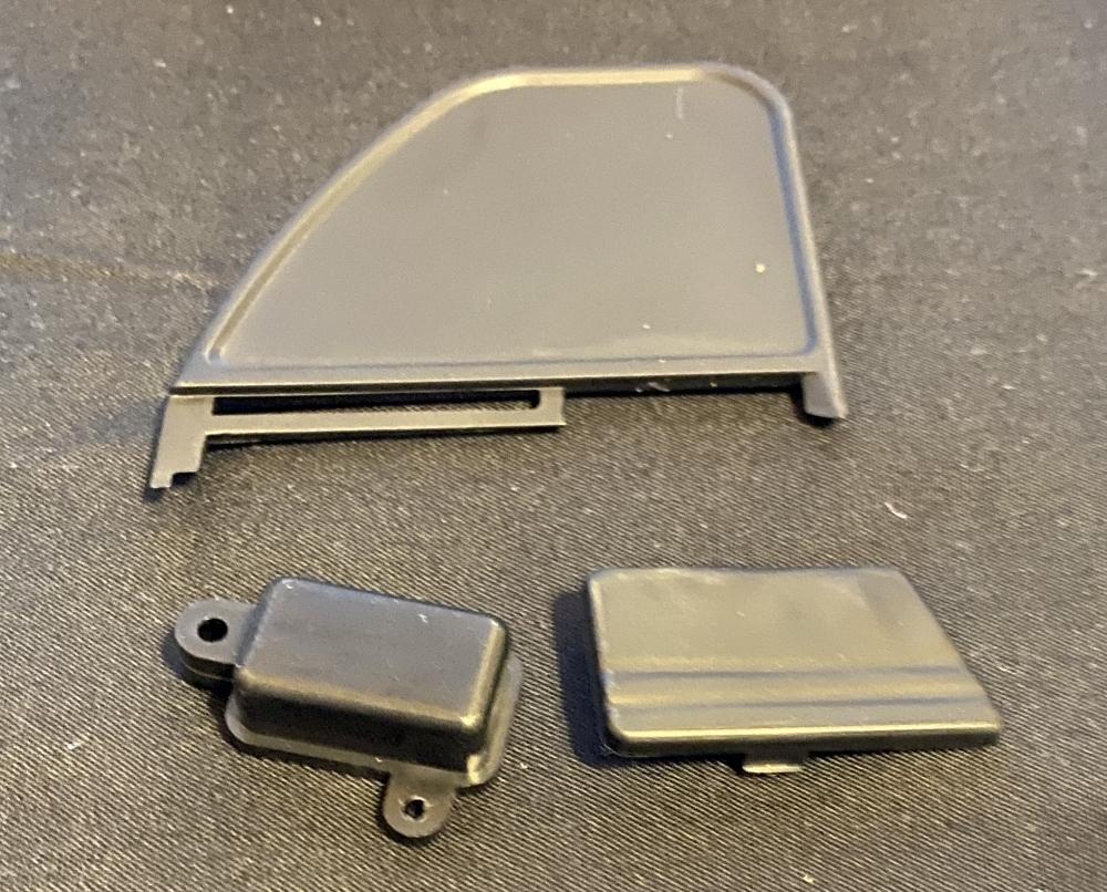 Ford GT / DeAgostini, 1:8 - Seite 2 08010