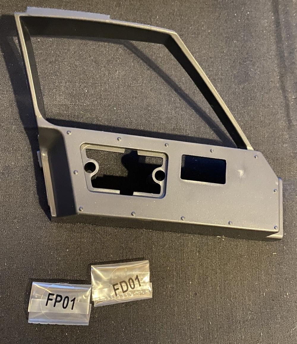 Ford GT / DeAgostini, 1:8 - Seite 2 08110