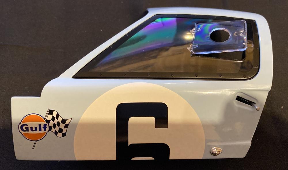 Ford GT / DeAgostini, 1:8 - Seite 2 08310