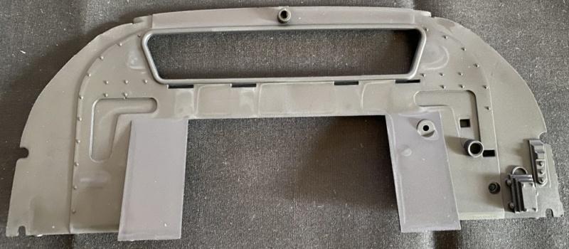 Ford GT / DeAgostini, 1:8 - Seite 2 09810