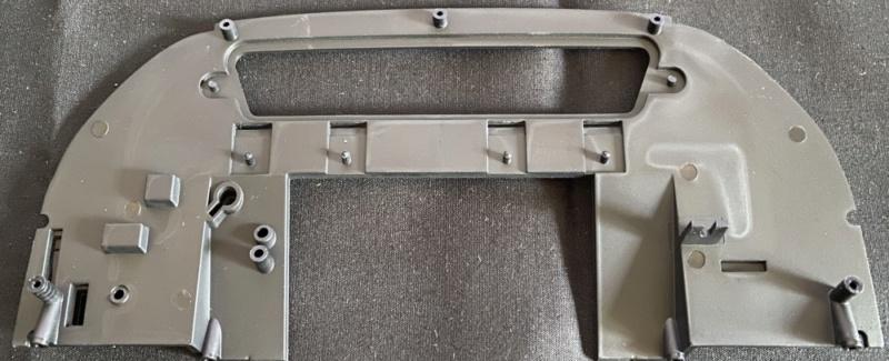 Ford GT / DeAgostini, 1:8 - Seite 2 09910