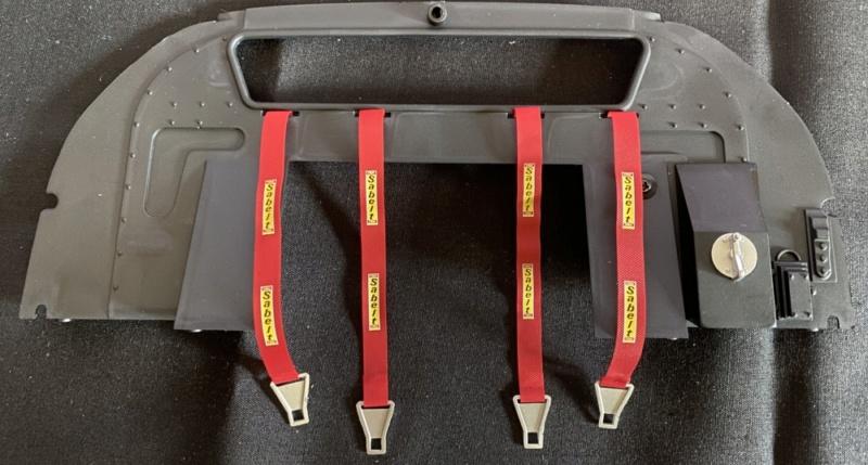 Ford GT / DeAgostini, 1:8 - Seite 2 10510