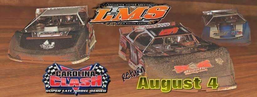 Lancaster Motor Speedway August 4th Full Racing Info: 38126910