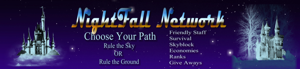NightFall Network
