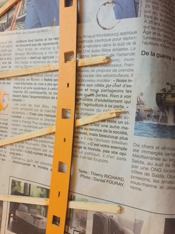 Le Renard 1:50 de chez Artesania Latina - Page 2 Img_0520