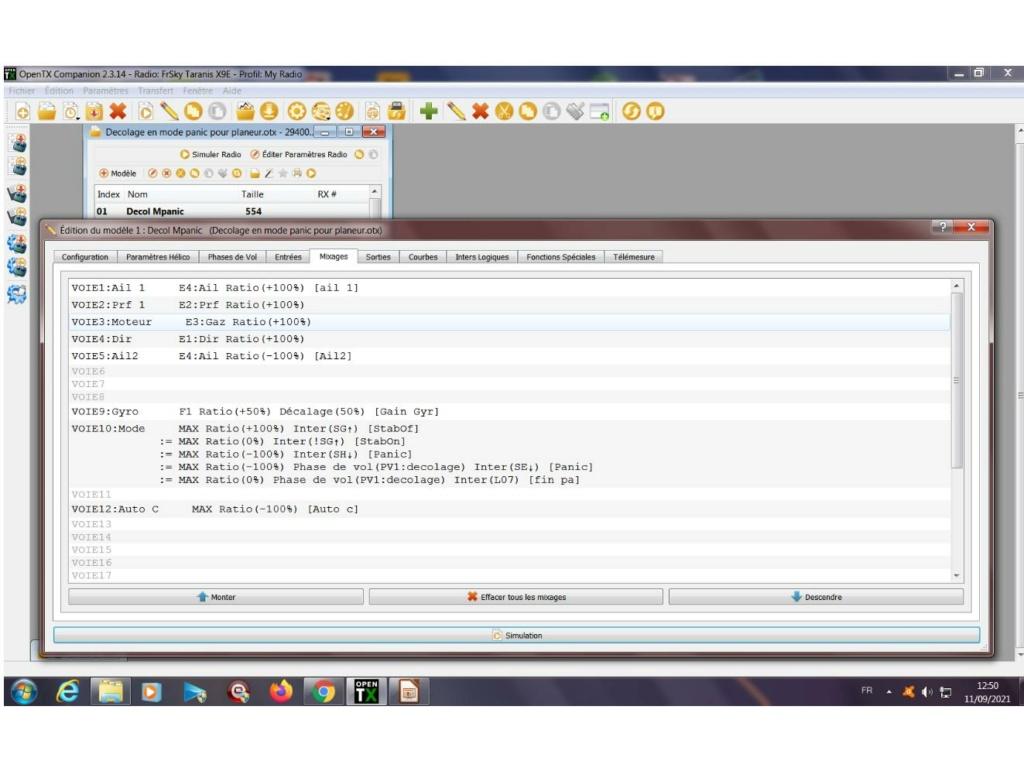 Programme pour lancer un planeur en mode panic avec récepteur S8R Prog_o12