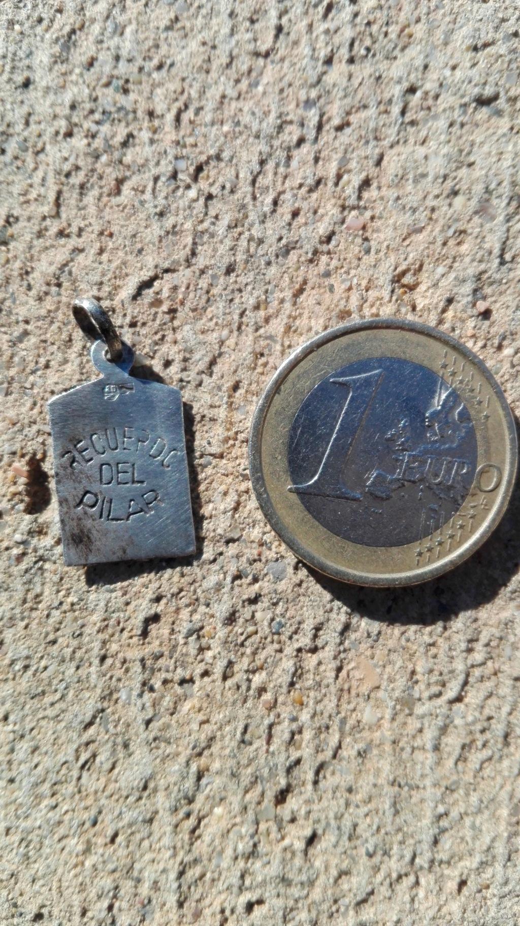 """Medalla """"recuerdo del PIlar"""" Img_2020"""