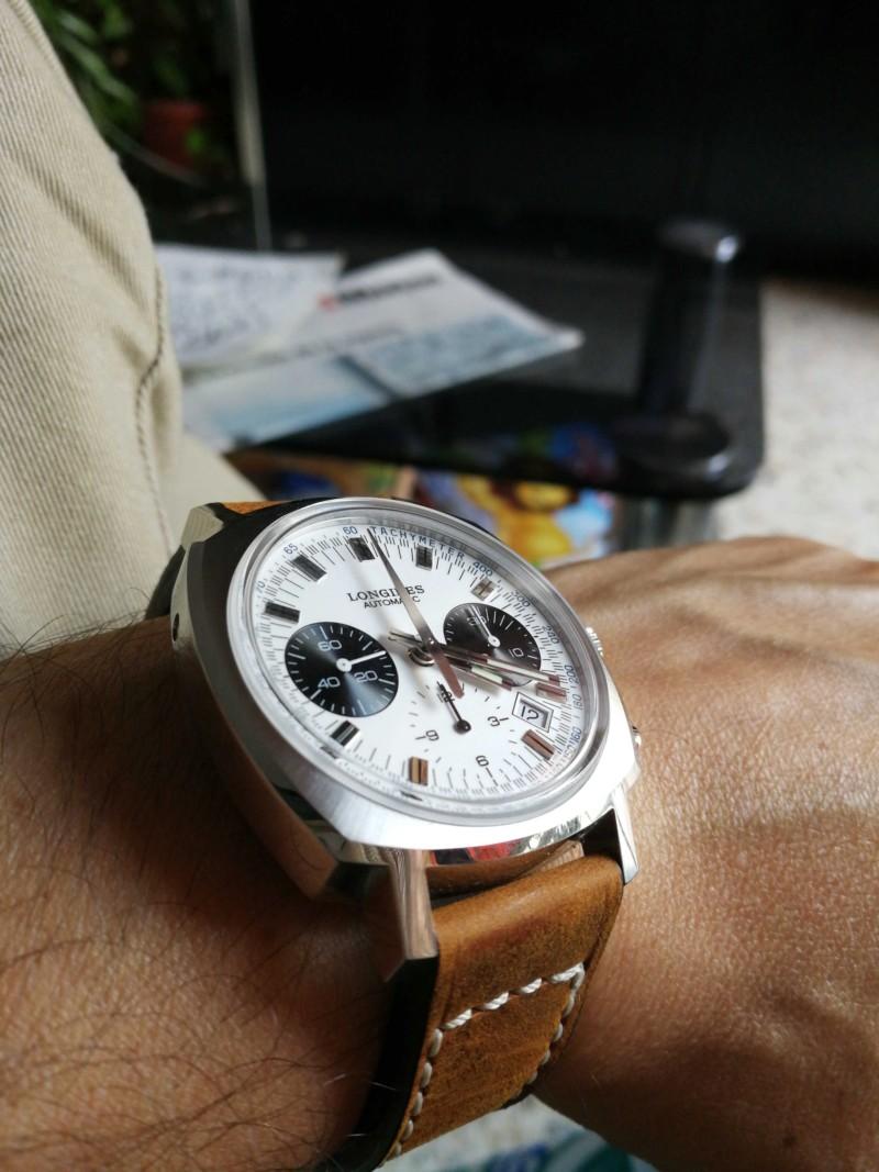 ¿Que reloj llevamos hoy? - Página 39 20181010
