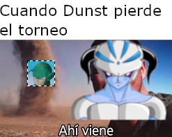 ¡Memes de Dragon Ball Rol! Meme211