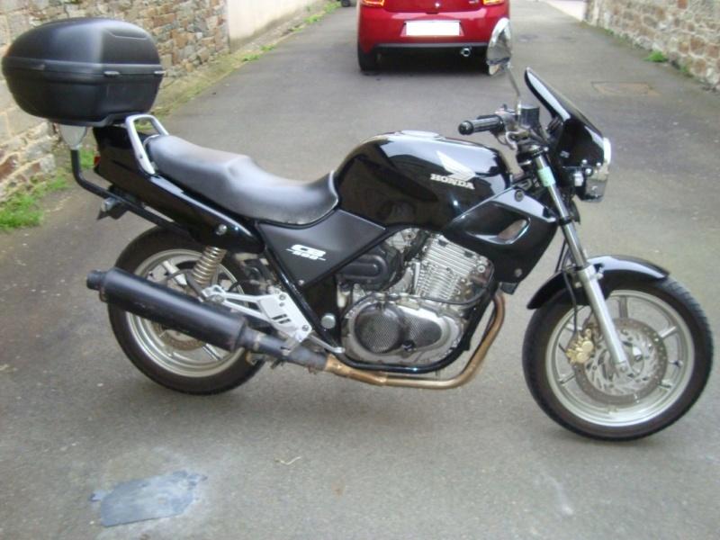 Mes motos à moi que j'ai eu... Cb500-19