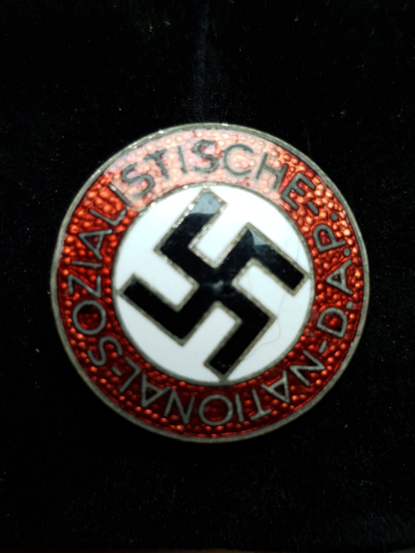 Badge nsdap 20200577