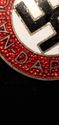 Badge nsdap 20200583