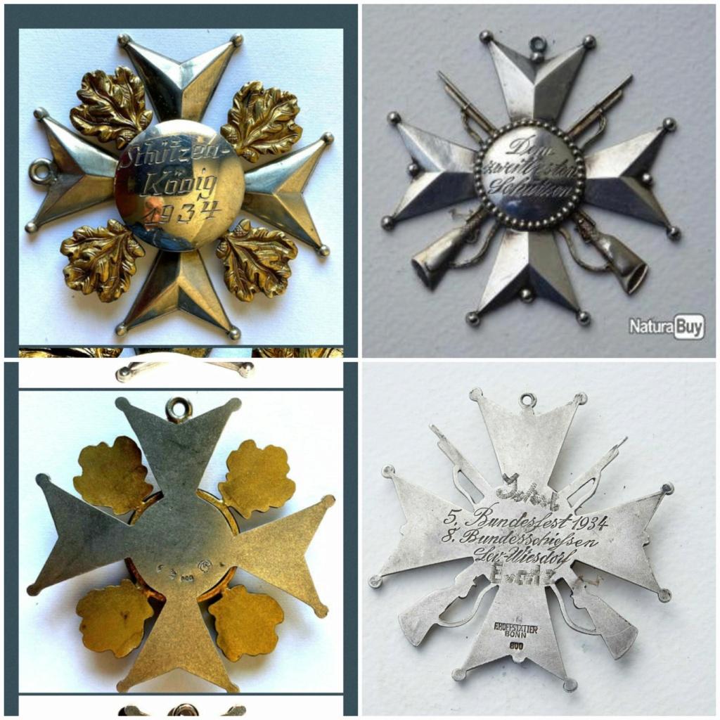 Identification médaille allemande 1934 20201012