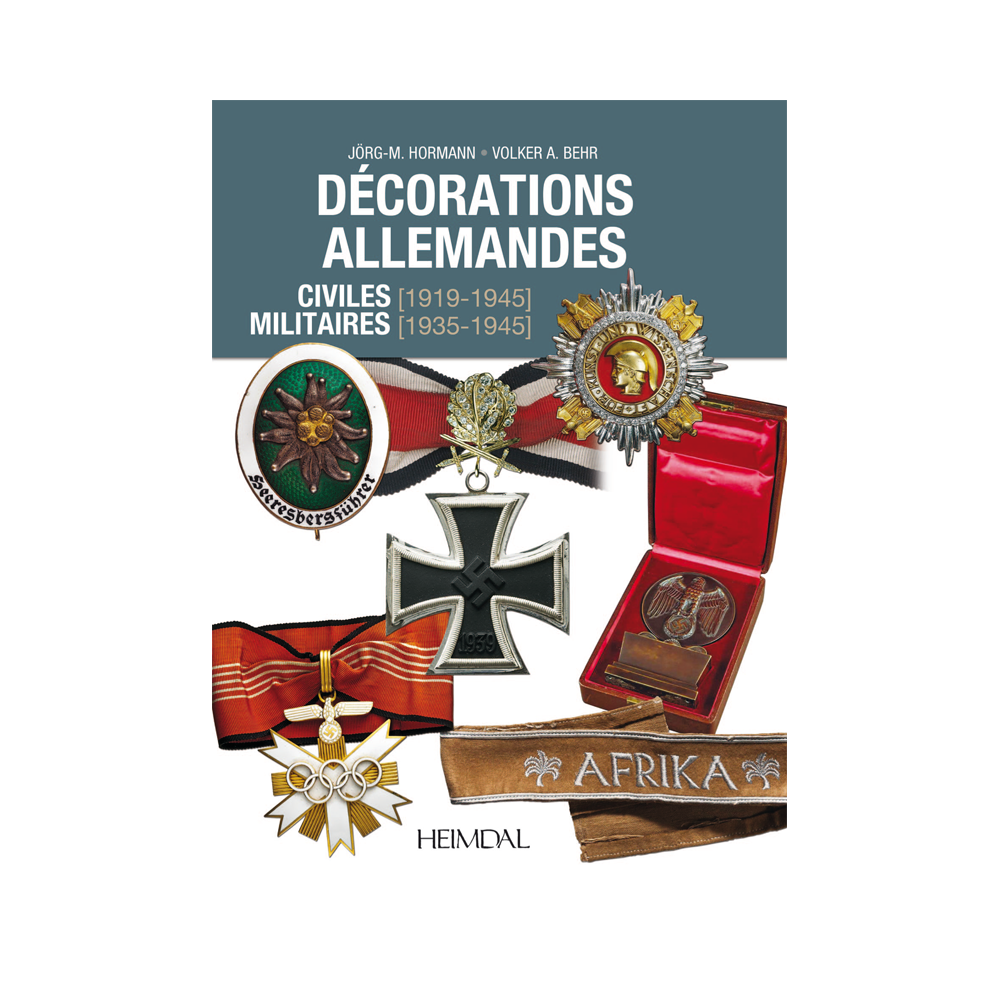 Livre sur les décorations allemandes Decora10