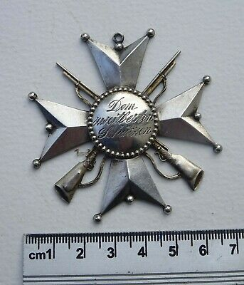 Identification médaille allemande 1934 Rare-m10