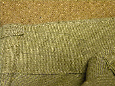 Identification surpantalon para S-l40011
