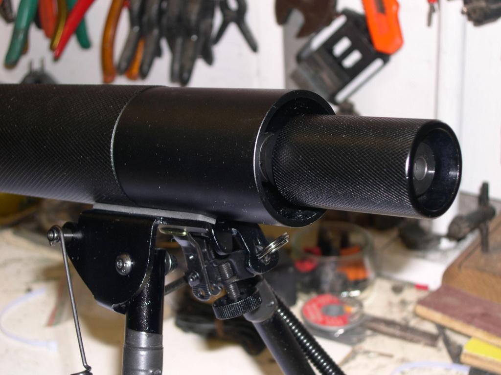 test du CMMG MK4T-22Lr Ar_15_15