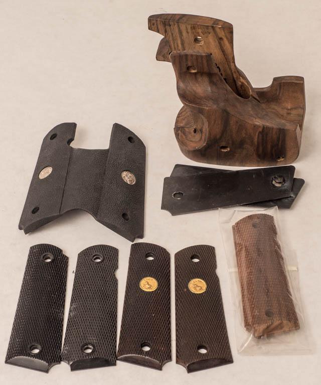 FS Miscellaneous 1911 Grips P1070813