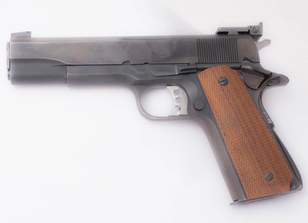 Hardball Gun FS Last Reductin: $1200 P1070910