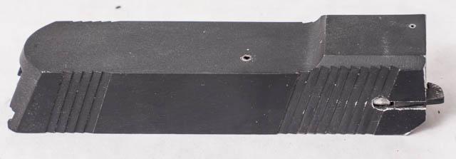High Standard Olympic Aluminum Slide P1070914