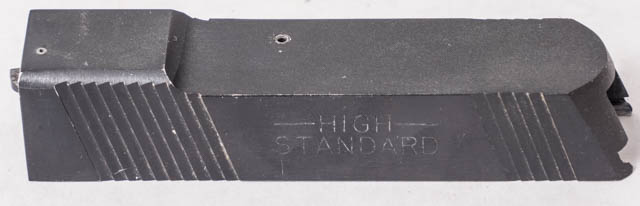 High Standard Olympic Aluminum Slide P1070915