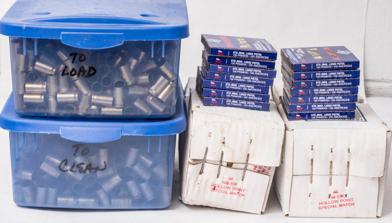 Reloading Components .223, .45ACP, Pick up Minneapolis only P1070919