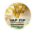 Aromas: Vap Fip Logo_v10