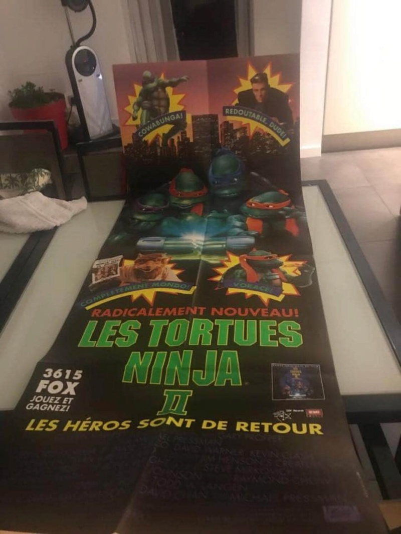 Ma collection Tmnt110