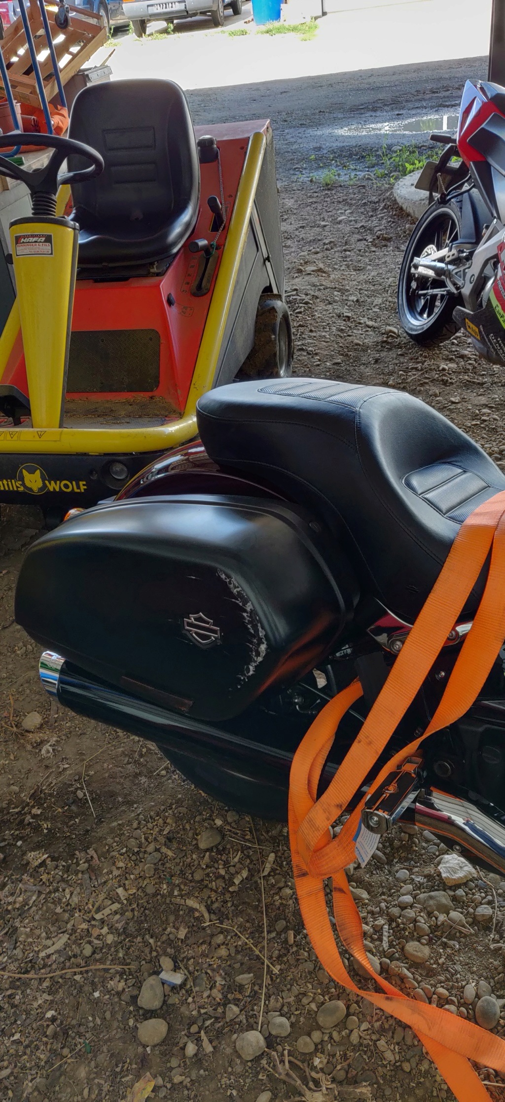 Accident Sport glide Img_2011
