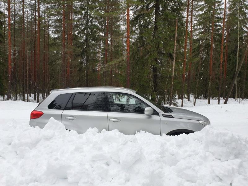 SNOW PICTURES........SHOW US YOUR VITARA! Suzuki10