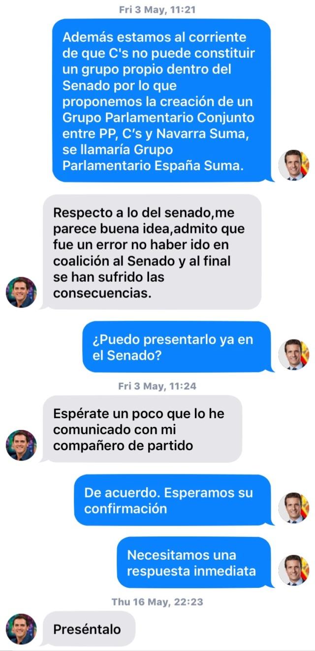 @populares | Twitter Oficial del PP y sus principales políticos Acd37810