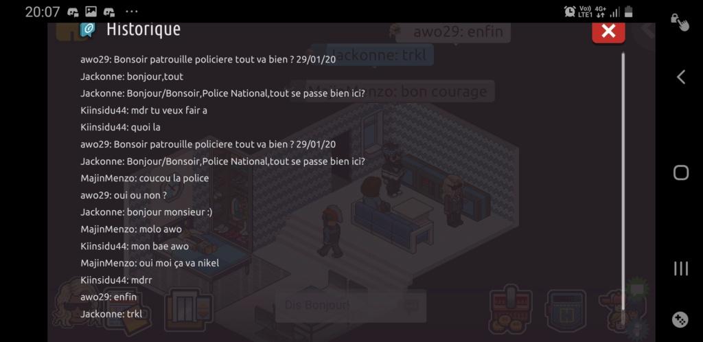 [P.N] Patrouille  de awo29 - Page 2 Screen57