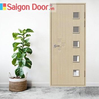 Sài Gòn Door – nơi chuyên cung cấp cửa nhựa  Hàn Quốc đẹp, chất lượng Cuanhu12