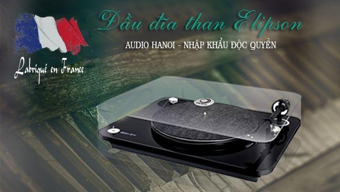 Audiohanoi.com thế giới của các thiết bị âm thanh chính hãng Elipso10