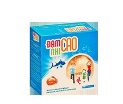 Đạm cao nhi Ecolife - chiết xuất từ đạm Cá Ngừ giúp bồi bổ cơ thể Em_cao10